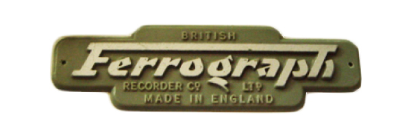 Ferrograph