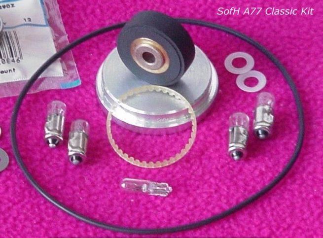 A77 SofH Classic Kit