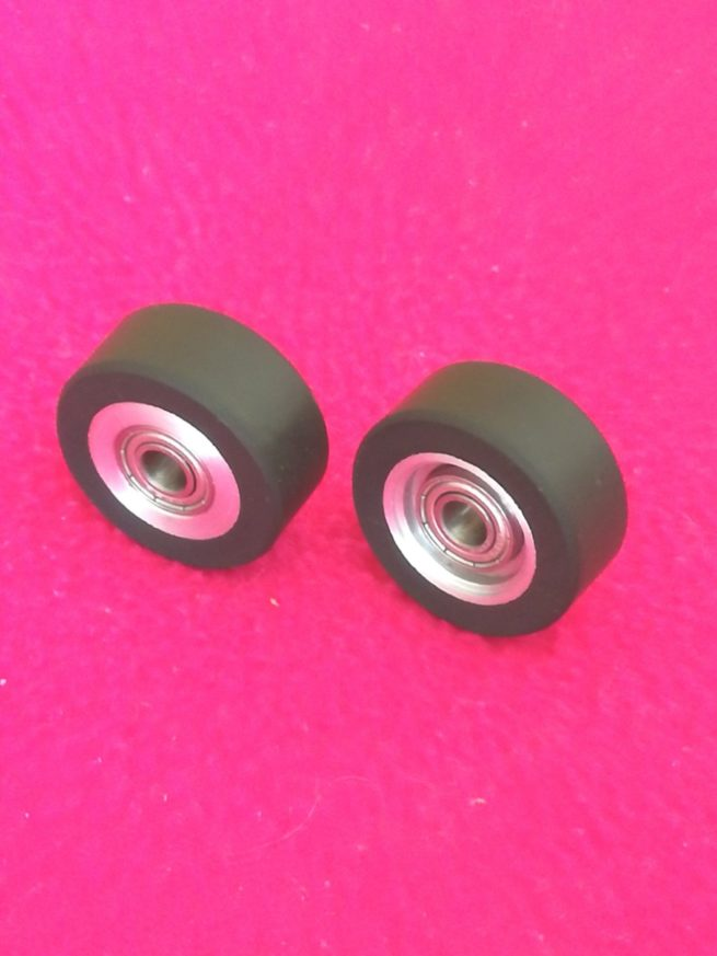 Pioneer RT-901 Super Pinch Rollers