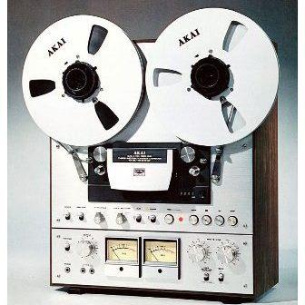 GX-650 (dual capstan)