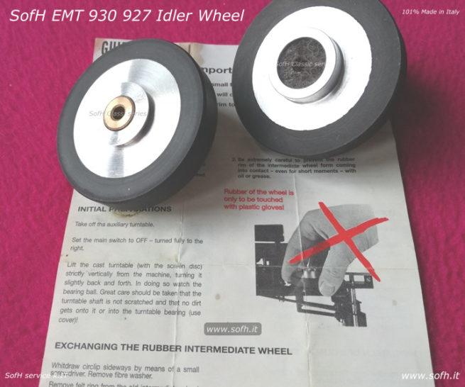 EMT 930 927 guidance
