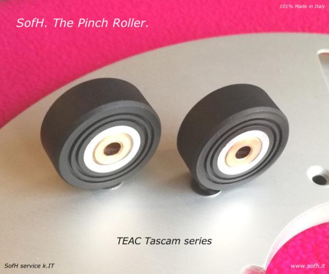TEAC Tascam series Pinch Roller