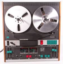 Tandberg 9000X