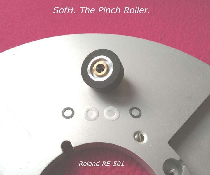 Roland RE-501 Pinch Roller
