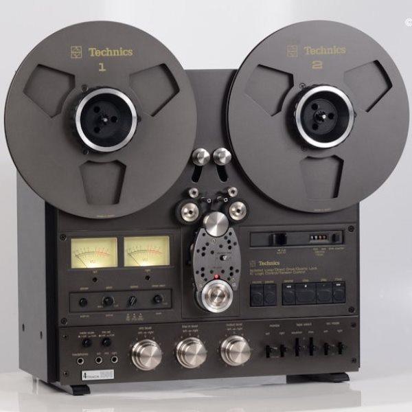 RS-1506 (dual capstan)