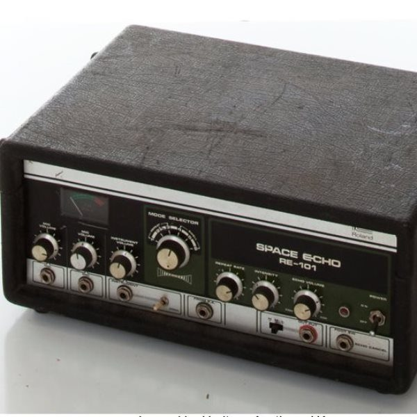 RE-101 Space Echo