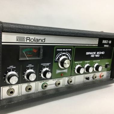 RE-150 Space Echo