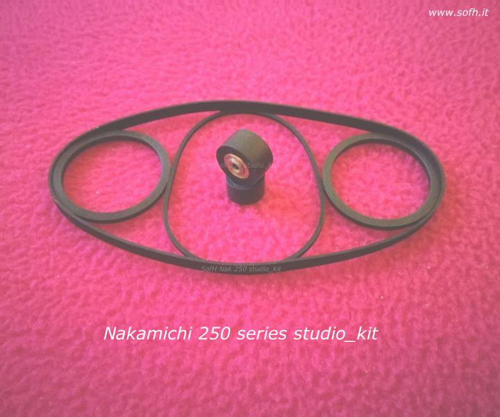 Nak 250 studio_kit