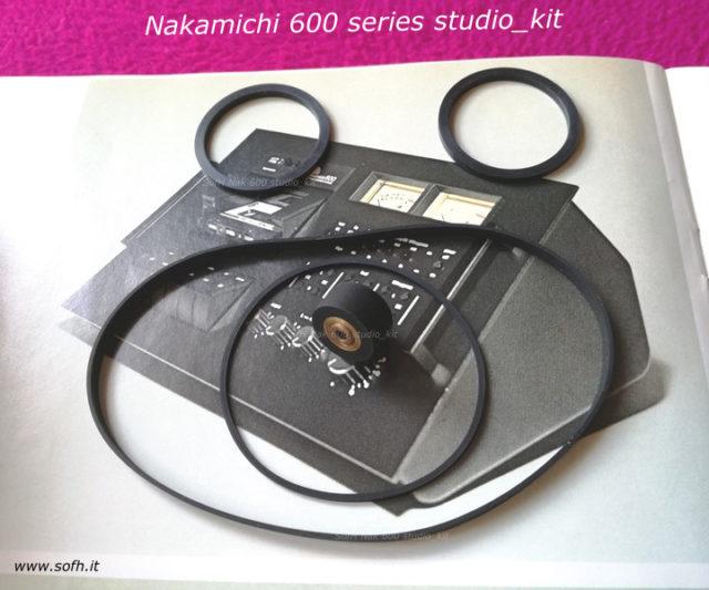 Nak 600 studio_kit
