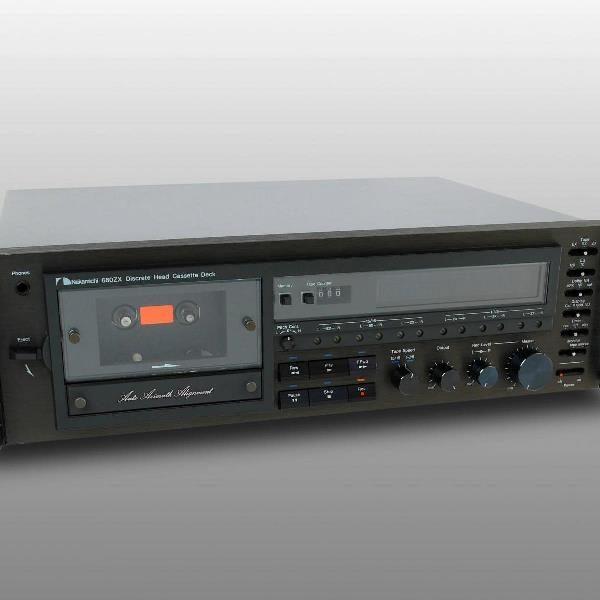 Nak 660 670 680 681 682 ZX series
